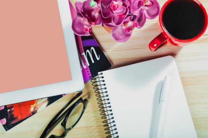 3 Delicious Morning Rituals for A Woman CEO