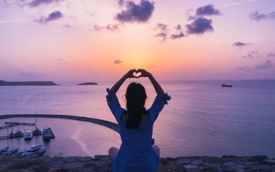 How to Start a Meaningful Gratitude Practice