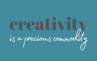 3 Habits to Spark Your Creativity Every Day