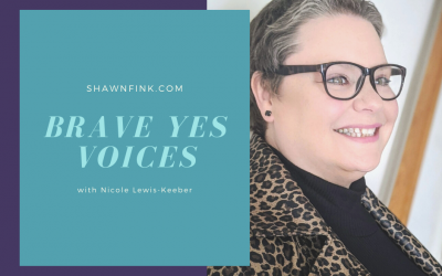 Ep. 20 Moving Beyond Burnout with Nicole Lewis-Keeber